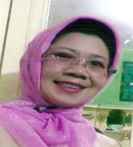 Mantan Kepala Perpustakaan Daerah Kota Bandung Noneng Siti Kuraesin (bandung.go.id)