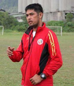 Nil Maizar Pelatih Semen Padang