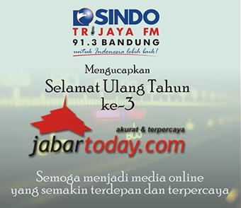 Jabar Today Anniversary
