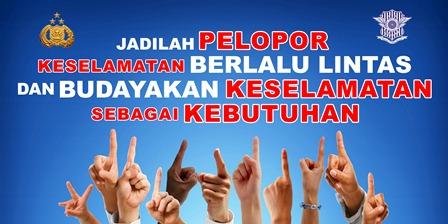 slogan lantas 2012