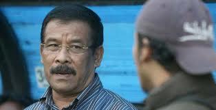 Manajer Persib Umuh Muchtar (ISTIMEWA)