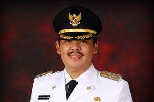 Wakil Bupati Bogor Karyawan Faturahman